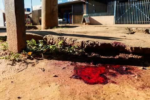 Briga por tráfico foi o motivo de duplo homicídio no Vespasiano Martins