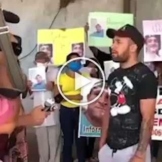 Preso por assassinar funileiro participou de protesto pedindo investigação