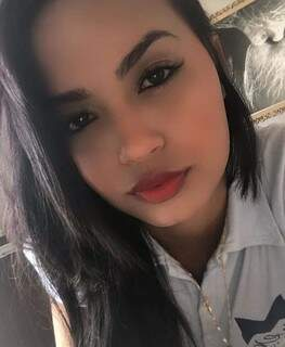 Maria Graziele Elias de Souza tinha 21 anos e cursava estética. (Foto: Arquivo pessoal)