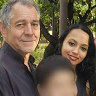 """""""Tinha raiva, ciúmes ou queria ela"""", afirma pai de Graziele sobre assassino"""