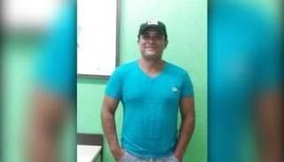 Funileiro ficou desaparecido por 16 dias e corpo foi encontrado enterrado. Agora, família aguarda resultado de DNA para sepultamento. (Foto: Reprodução Facebook)