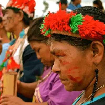 Vaquinha virtual pretende ajudar povos indígenas contra coronavírus