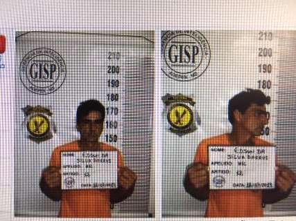 Comerciante que está foragido é acusado de estuprar três mulheres