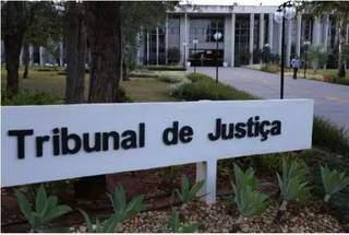 Fachada do Tribunal de Justiça em Mato Grosso do Sul (Foto: Arquivo/Campo Grande News)