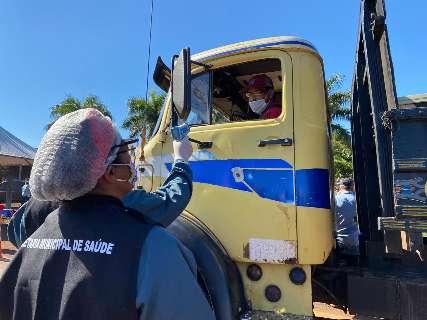 Em calamidade pública, Rio Brilhante chega a 7 infectados com coronavírus