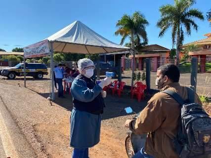 Com 36 casos, indústria da JBS espalha coronavírus em cinco municípios