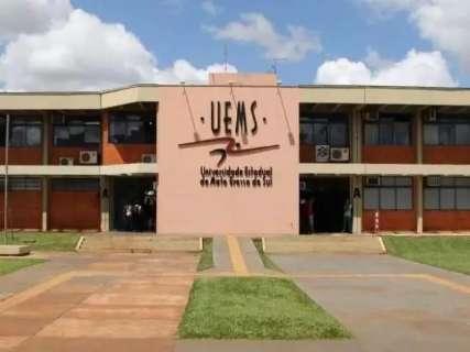 Assembleia Legislativa aprova 10% de vagas da Uems para estudantes de MS