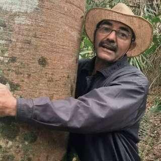 """Após """"salvar terra"""" de alagamento, Ruivaldo vira protagonista em documentário"""