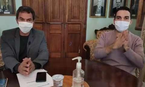Nos 3 primeiros dias, prefeitura arrecadou R$ 1,3 milhão com novo Refis