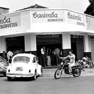 Famosa na década de 80, família vai reabrir sorveteria Cacimba