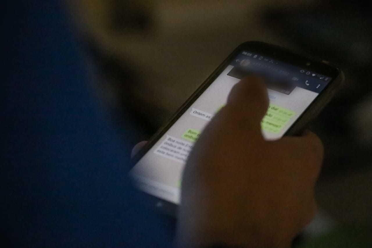 Projeto promete acesso de todos à internet pública de alta velocidade (Foto: Marcos Maluf/Arquivo)