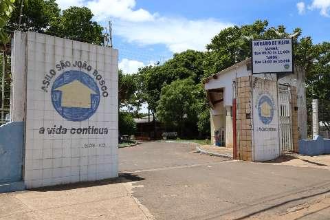 Além de morte por covid, 12 pessoas apresentaram sintomas no São João Bosco
