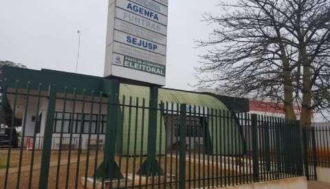 Detran suspende atendimento em agência após suspeita de covid em funcionários