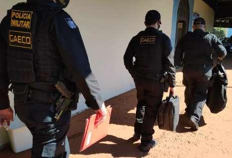 Hepta: em 30 meses, gestão Délia Razuk foi alvo de sete operações policiais