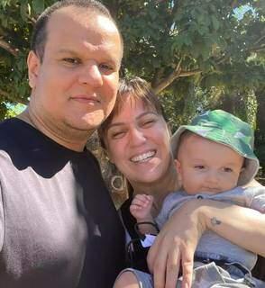 Miguel diz que agora prioriza ainda mais a relação com a família (Foto: Arquivo Pessoal)