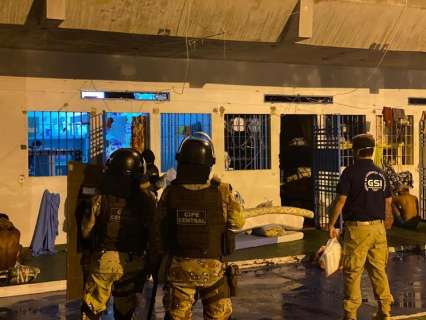 """Operação contra PCC mira as """"damas do crime"""", as novas lideranças da facção"""