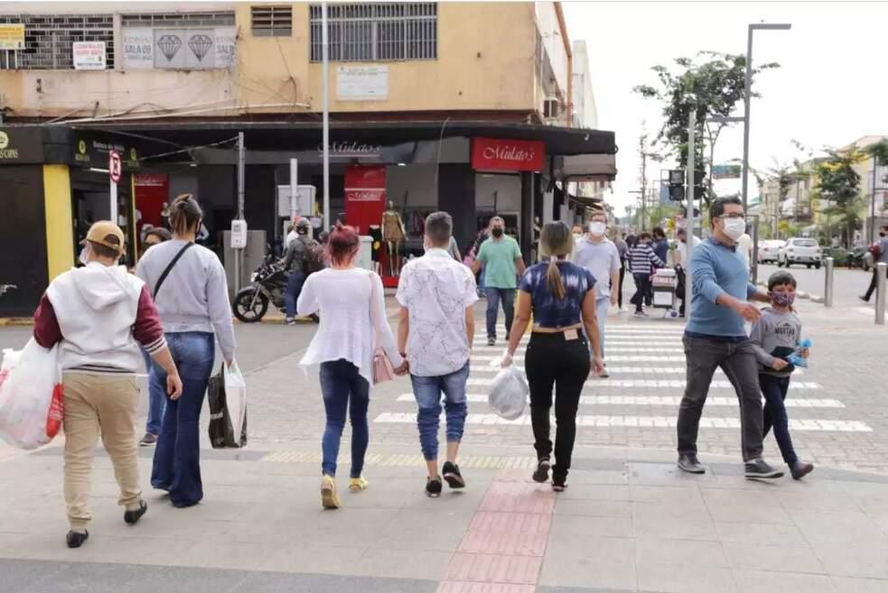Menos pessoas nas ruas e isolamento são medidas ideais de combate, segundo secretário. (Foto: Kísie Anoiã/Arquivo)