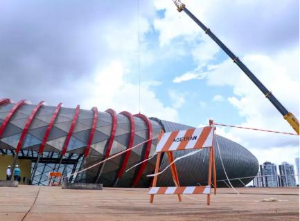 STJ mantém bloqueio de R$ 10,7 milhões a arquiteto que projetou Aquário