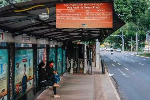 Assembleia que decidiria greve de motoristas de ônibus é cancelada