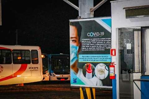 Sindicato fala 320 demissões no transporte coletivo durante pandemia