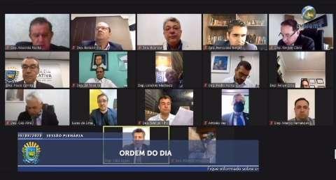 Deputados estaduais são esquecidos para evento de Bolsonaro em MS