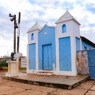 Arquitetos presenteiam cidade com restauração da Igreja São Benedito