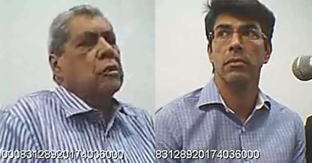 Juiz acata 9ª denúncia derivada da Lama Asfáltica, contra Puccinelli e mais 12
