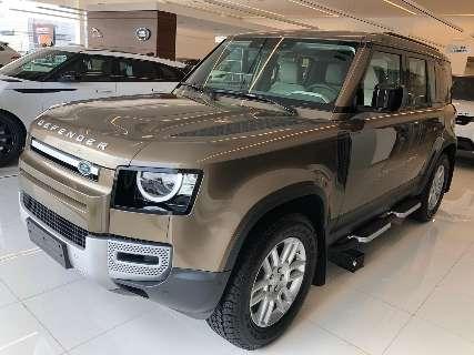 """""""Sonho de consumo"""", Land Rover furtada teve poucas unidades distribuídas no País"""