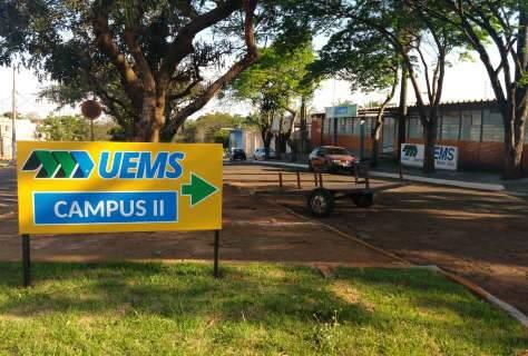 Doações garantem mais duas unidades da Uems no mesmo município