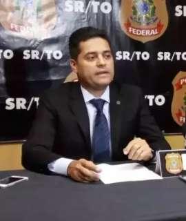 Mais de um mês após remoção de chefe, Polícia Federal em MS tem novo comando