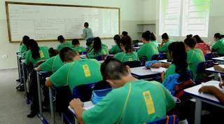 Temas deverão ser abordados em 2021, quando aulas presenciais estão previstas para voltar (Foto: Divulgação/SED)
