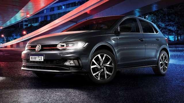Volkswagen apresenta Polo e Virtus 2021