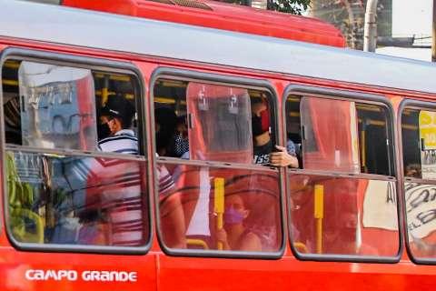 Com flexibilização, consórcio quer aumentar número de passageiros em pé