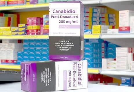 Ministério da Saúde estuda incluir no SUS drogas à base de canabidiol