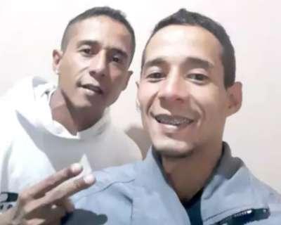 Família opta por sepultar em Campo Grande gêmeos do AM executados a tiros de 9mm