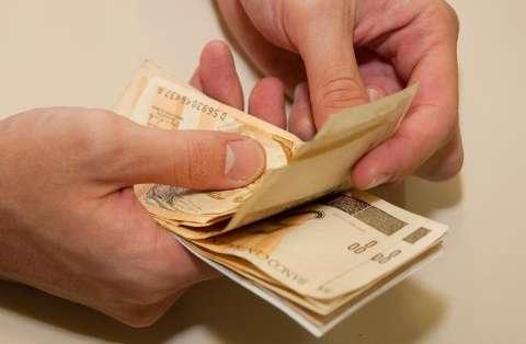 Governo libera na sexta-feira salários para 79 mil servidores estaduais