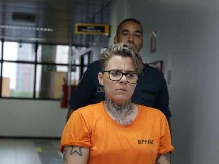 Acusada de matar ex-superintendente da Sefaz será julgada em novembro