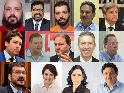 Entrevistas com candidatos a prefeito começam hoje no Campo Grande News