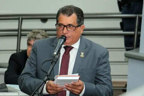 Omertà pediu prisão de vereador por envolvimento em extorsão e agiotagem