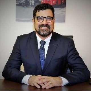 Candidato, Harfouche aposta na experiência como promotor