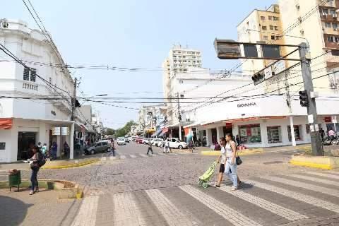 População ficou sem internet durante quase 20 horas em Corumbá
