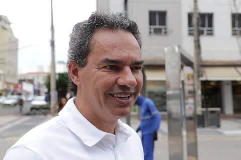 Ibope coloca Marquinhos Trad em 1º com 30 pontos de vantagem