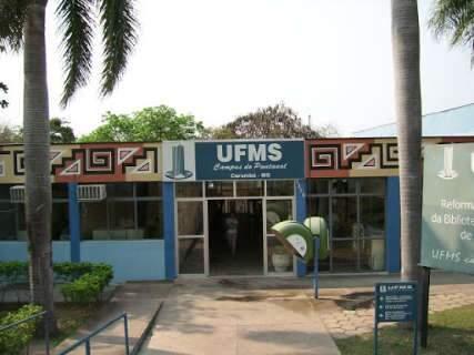 Com nota baixa no Enade, UFMS suspende ingresso aos cursos de Letras em Corumbá