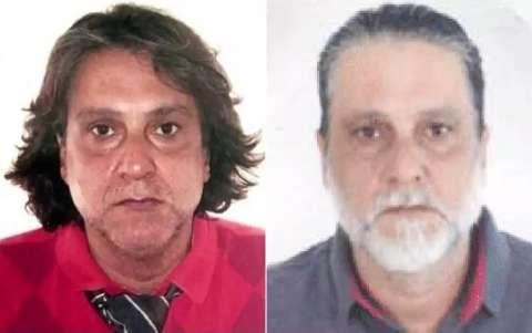 Polícia faz cerco para evitar que assassino de ator fuja para o Paraguai