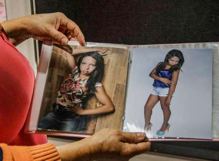 Promotoria acrescenta estupro à denúncia contra assassino de Carla