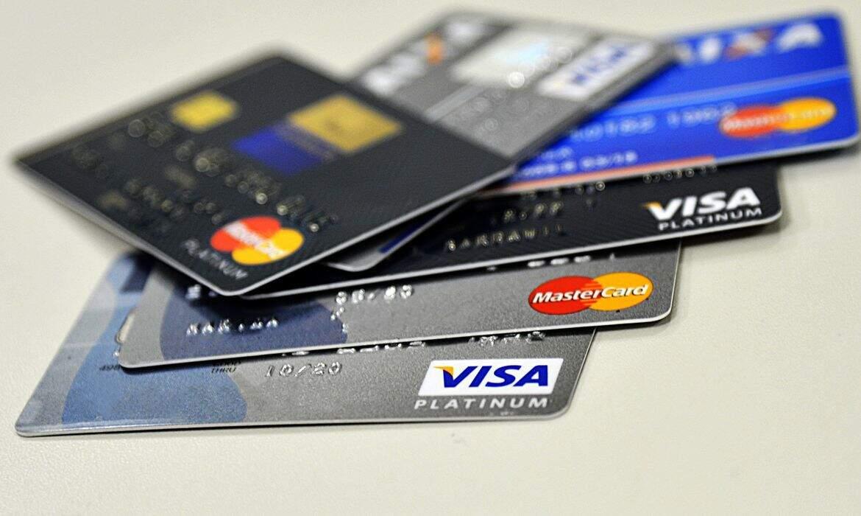 Cartões de crédito, um dos vilões da inadimplência (Foto: Marcello Casal Jr./Agência Brasil)