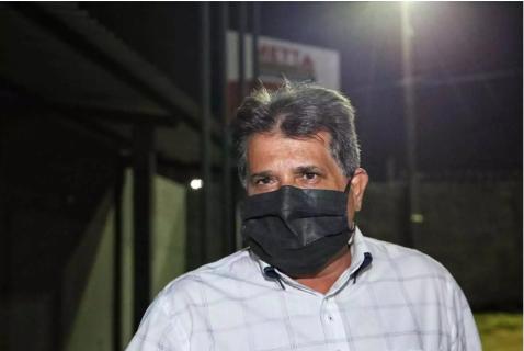 Vereador e Jamil Name são denunciados na Omertà por extorsão de empresário
