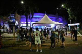 Ginásio foi reformado para voltar a receber competições esportivas, mas pode passar por mais adequações para ampliar leque de eventos (Foto: Paulo Francis)