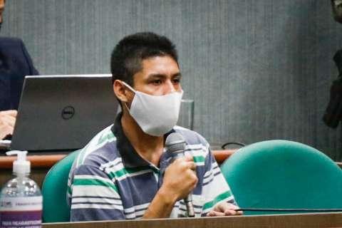 Assassino de vítima de tribunal do crime é condenado a 20 anos de prisão