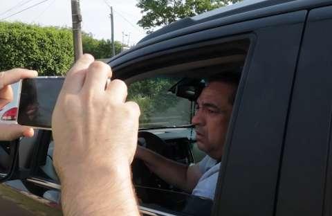 """Operação que """"acordou"""" prefeito a 5 dias das eleições está sob """"sigilo absoluto"""""""